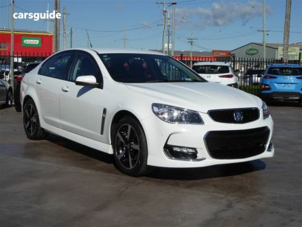Holden Commodore Sedan for Sale Brendale 4500, QLD | carsguide