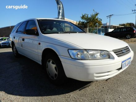 Toyota Camry Csi Station Wagon for Sale | carsguide