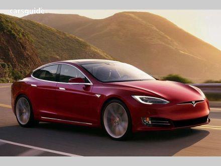 2019 Tesla Model S