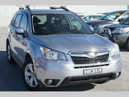 South Coast Subaru >> Subaru Forester For Sale South Coast Nsw Carsguide