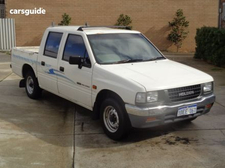 Holden Rodeo Under 3000 for Sale | carsguide