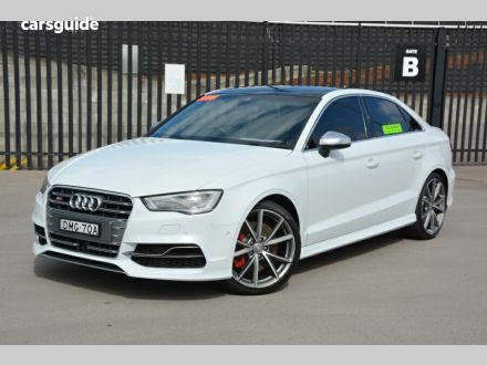 Audi for Sale Newcastle NSW | carsguide