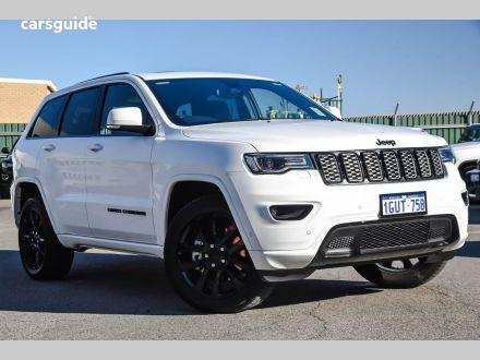 Used Jeep Under 5000 for Sale Perth WA | carsguide