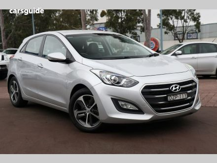 Used Hyundai Hatchback for Sale Sydney NSW   carsguide