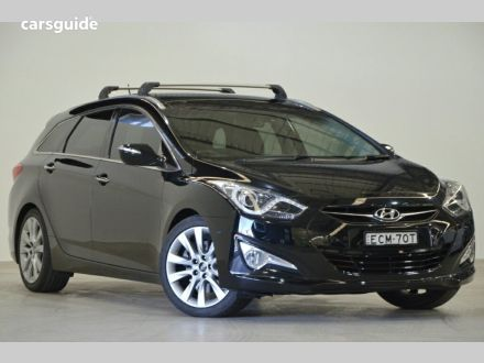 Hyundai I40 for Sale Sydney NSW | carsguide