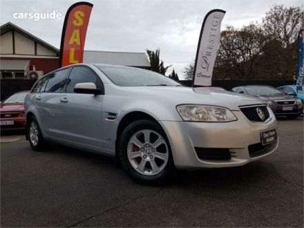 Holden Commodore Under 10000 for Sale   carsguide