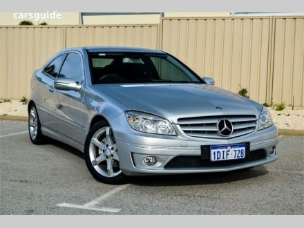 Mercedes-benz Clc-class for Sale | carsguide
