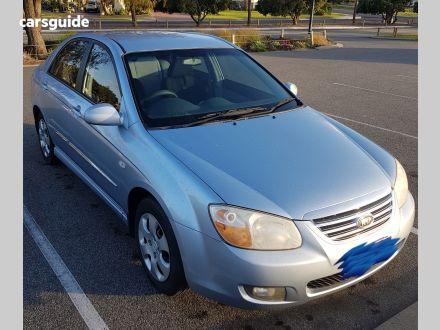 Kia Under 5000 for Sale   carsguide