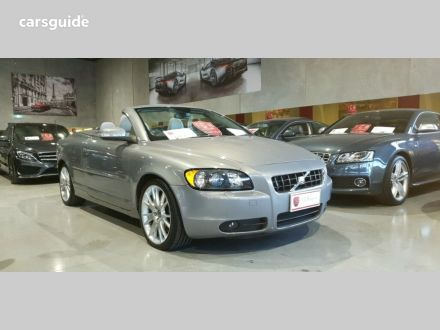 Volvo Convertible For Sale Carsguide