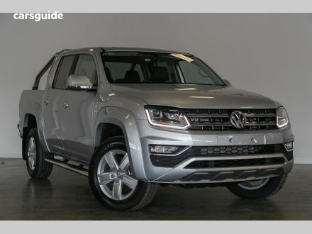 Volkswagen Amarok for Sale Melbourne VIC | carsguide