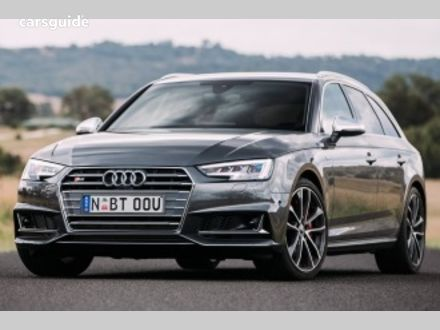 Audi S4 for Sale | carsguide