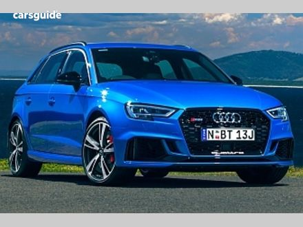 Audi Rs3 Hatchback For Sale Carsguide