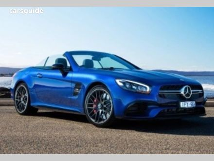 Mercedes-benz Convertible for Sale | carsguide