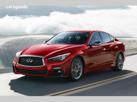 Infiniti for Sale | carsguide