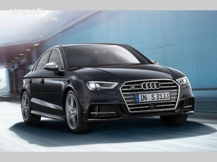Audi S3 Sedan for Sale with Apple Carplay | carsguide