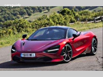 Mclaren For Sale >> Mclaren For Sale Geelong Vic Carsguide