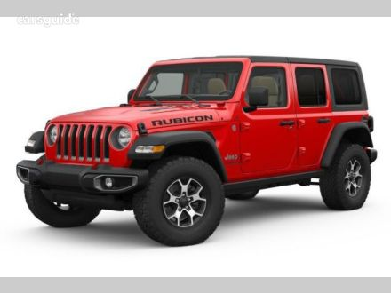 Jeep Wrangler Diesel for Sale | carsguide