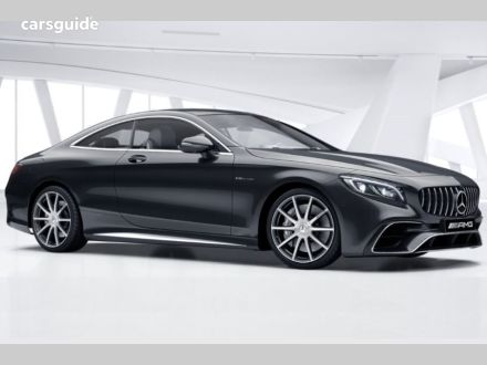 Mercedes Benz S63 Coupe For Sale Carsguide