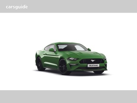 Ford Mustang for Sale | carsguide