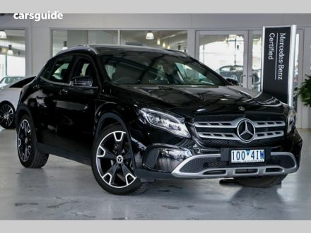 Mercedes-benz 4WD for Sale Melbourne VIC | carsguide