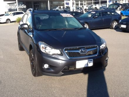 Subaru Xv for Sale Perth WA | carsguide