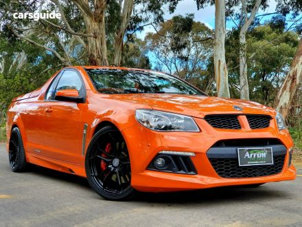Hsv Maloo for Sale Adelaide SA | carsguide