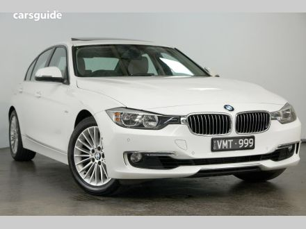 Bmw 320i for Sale Melbourne VIC   carsguide