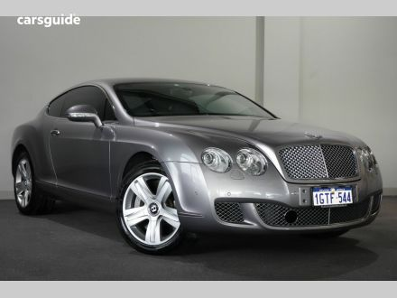 Bentleys For Sale >> Bentley For Sale Perth Wa Carsguide