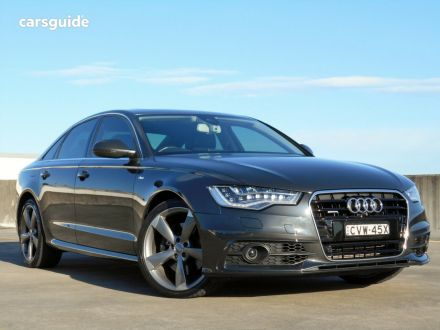 Dealer Used Audi for Sale Central Coast NSW   carsguide