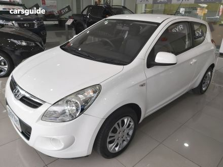 Hyundai I20 for Sale Melbourne VIC   carsguide