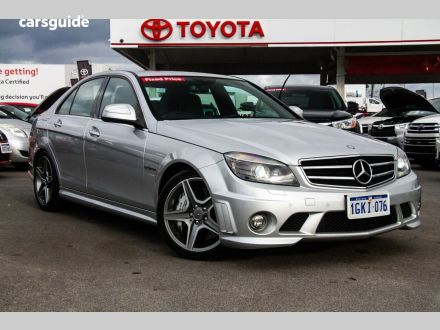 Mercedes-benz C-class Amg for Sale   carsguide
