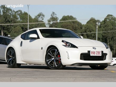 Used Manual Cars for Sale Brisbane QLD | carsguide