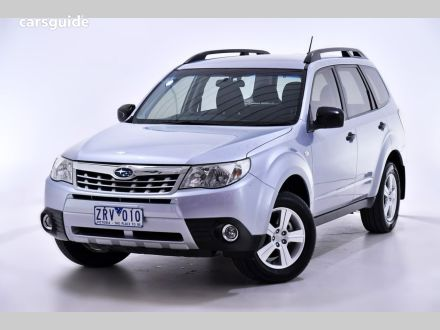 Used Subaru For Sale Near Me >> Dealer Used Subaru For Sale Melbourne Vic Carsguide