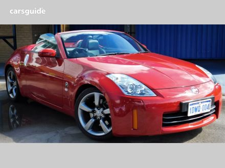 Nissan 350z for Sale | carsguide