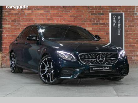 Mercedes-benz E43 for Sale | carsguide
