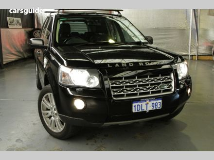 Land Rover Freelander 2 for Sale | carsguide