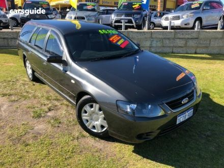 Ford Falcon Station Wagon for Sale | carsguide