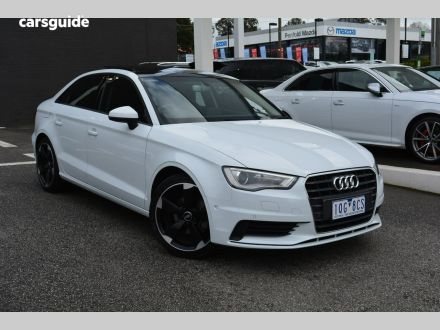 Audi For Sale >> Audi For Sale Melbourne Vic Carsguide