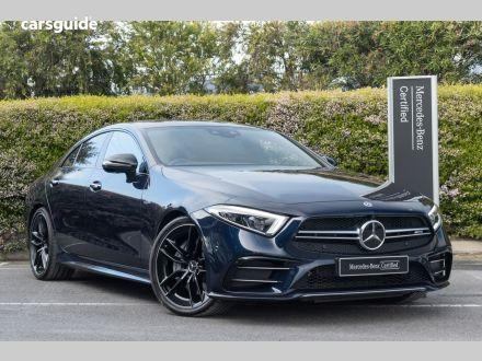 2019 Mercedes-Benz CLS53