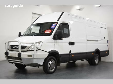 2011 Iveco Daily
