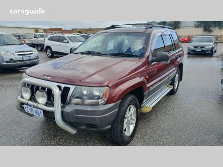 Jeep Suv Under 10000 For Sale Carsguide