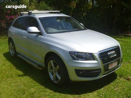 2009 Audi Q5