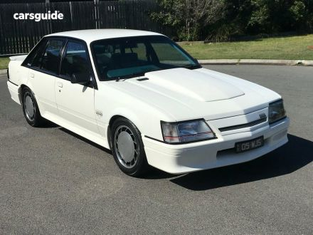 1984 Holden HDT Commodore