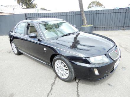 2005 Rover 75