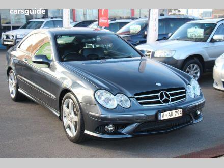 2009 Mercedes-Benz CLK280