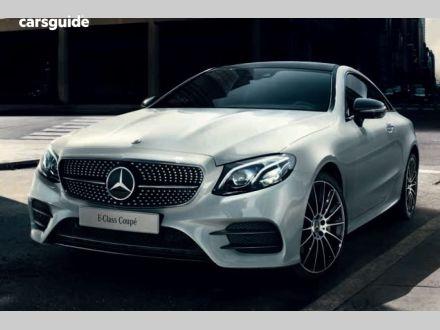 2019 Mercedes-Benz E53