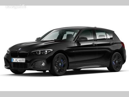 2019 BMW 118D