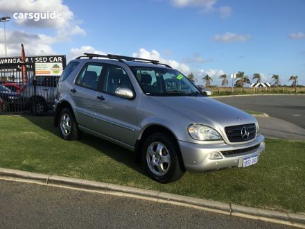 Mercedes Benz Suv Under 10000 For Sale Carsguide