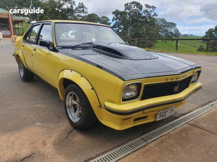 1974 Holden Torana