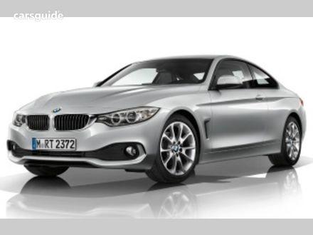 2019 BMW 428I